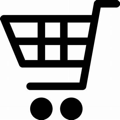Shopping Icon Cart Svg Onlinewebfonts