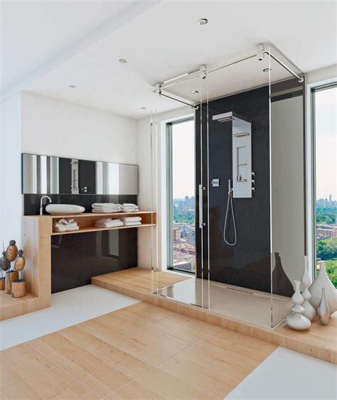 Ohne Fliesen by Die Besten 25 Badezimmer Ohne Fliesen Ideen Auf