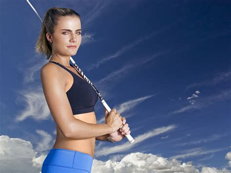 Lexi Thompson  Golfpunk, Issue #9 Hawtcelebs