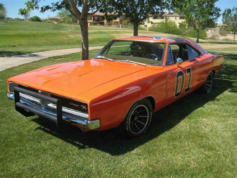 1969 Dodge Charger for Sale   ClassicCars.com   CC 534875