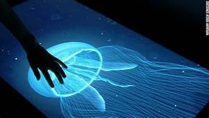 'Feel' objects in thin air: The future of touch technology ...