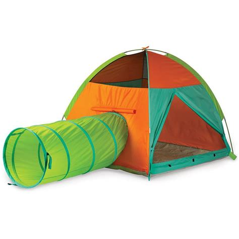 playroom tent amazon com pacific play tents kids hide me dome tent crawl tunnel combo for indoor outdoor