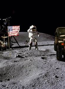 moon landing hoax by jimellsworth on DeviantArt