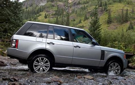 Land Rover Range Rover Picture by 2011 Land Rover Range Rover Information And Photos