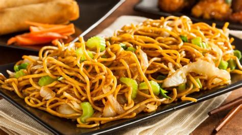 10 Most Popular Chinese Dishes  Ndtv Food