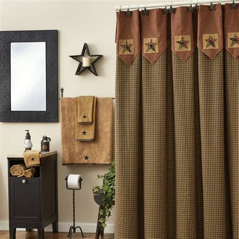 Classic Home Punched Style by Buy Country Curtains Farmhouse Style Decor Free Shipping