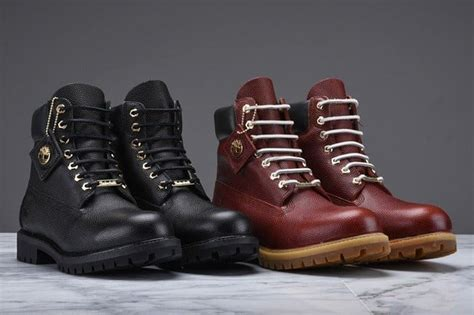 timberland horween football boot mens gear