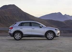 Audi Q3 2018 Date De Sortie : essai audi q3 35 tfsi 1 5 150 ch design une deuxi me g n ration qui fait ses preuves ~ Medecine-chirurgie-esthetiques.com Avis de Voitures