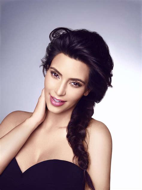 Kim Kardashian's Face Chances (plastic surgery) over the ...