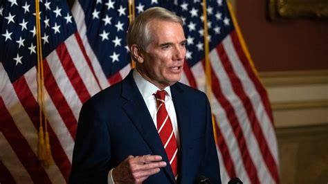 Sen. Portman announces he's enrolled in COVID-19 vaccine ...