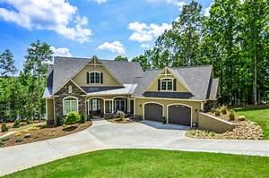 Donald Gardner Home Design - Butler Ridge - Glenn Harbor