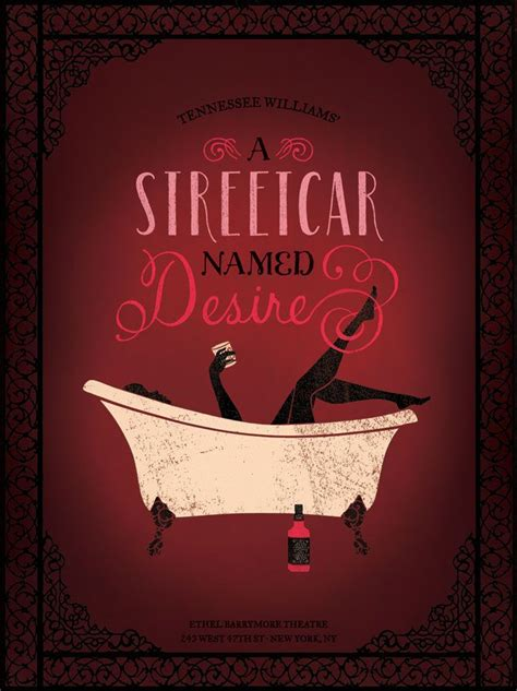 streetcar named desire tennessee williams