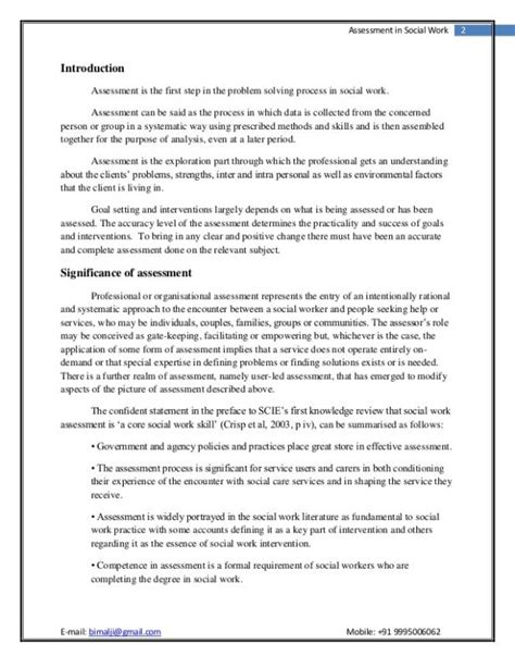 Intervention Report Template