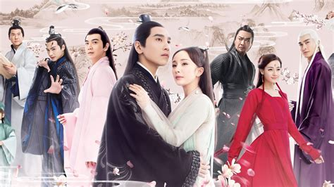 Eternal Love Review 2019 | Drama Obsess | Drama Reviews