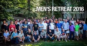 Men's Ministry | Canyon Creek Presbyterian Church