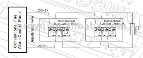 amazing manual call point wiring diagram images best