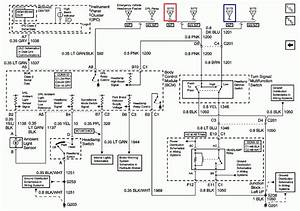 2004 Chevy Impala Headlight Wiring Diagram