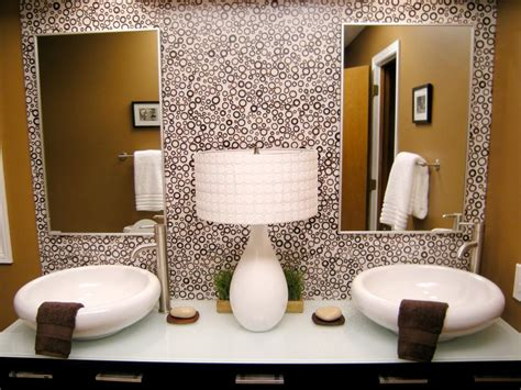 Bathroom Backsplash Ideas And Pictures by Photos Of Stunning Bathroom Sinks Countertops And