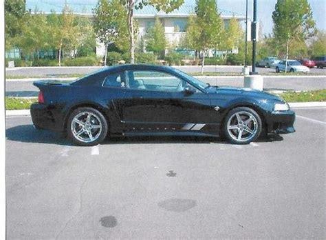 Althrtl281e 2001 Saleen Mustang Specs, Photos