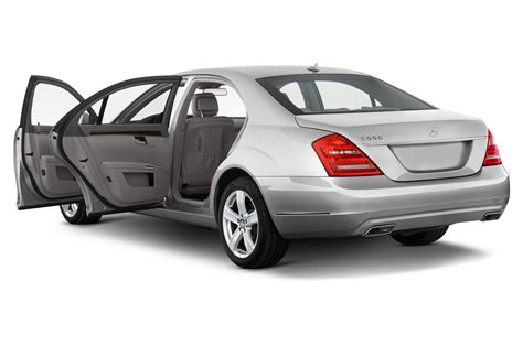 2010 Mercedes-benz S550 4matic