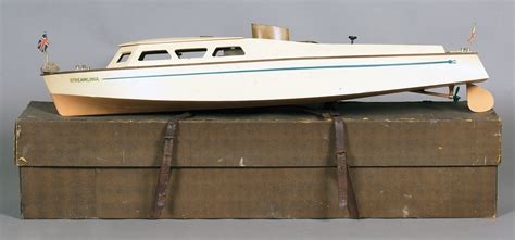 Bassett Boat by Toys Dolls Auctions Toovey S