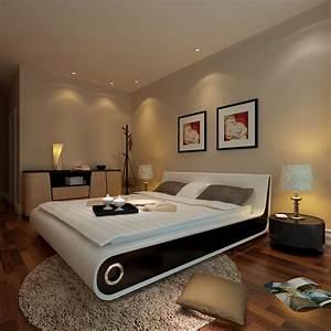 Limitless - 3D Interior Design - Modern - Bedroom