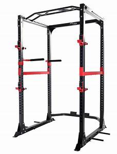 Power Rack Assembly Instructions