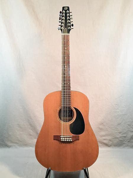 Top 12 String Acoustic Guitar