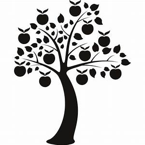 Apple Tree Paintings - Cliparts.co