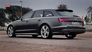 Audi S 6 : audi s6 a6 tdi ultra review youtube ~ Kayakingforconservation.com Haus und Dekorationen