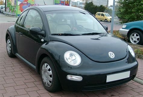 black volkswagen black volkswagen beetle front view car pictures images
