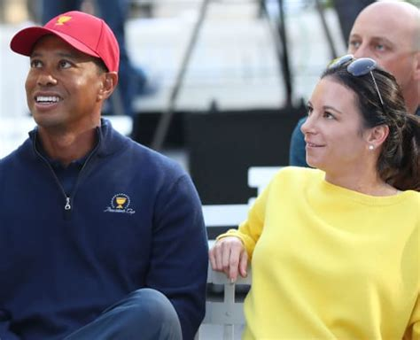 Tiger Woods' Ex-wife Elin Nordegren Gives Birth to Baby ...