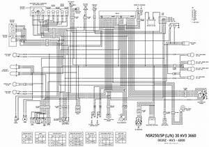 Cbr500r Wiring Diagram