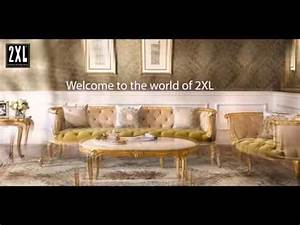 Welcome to the world of 2xl furniture home decor youtube for 2xl furniture home decor email
