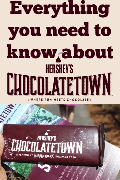 hersheyparks expansion chocolatetown