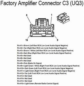 2007 Chevy Cobalt Stereo Wiring Diagram