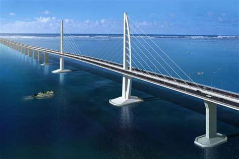 biggest bridges   world digital trends