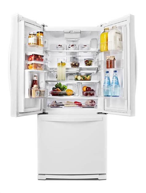 whirlpool     cu ft french door refrigerator