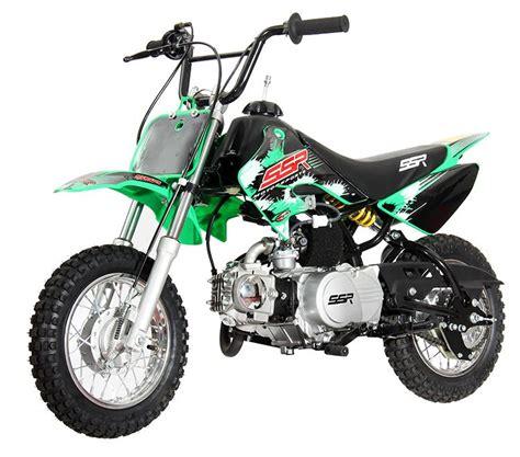 Suzuki 70cc Dirt Bike by Ssr Motorsports For Sale Price Used Ssr Motorsports