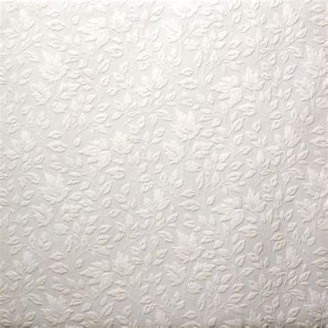 Paintable Wall Coverings
