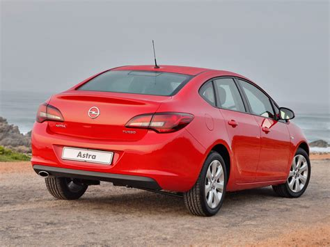 Opel Astra Sedan by All New Opel Astra Sedan Now In Sa Specs And Prices