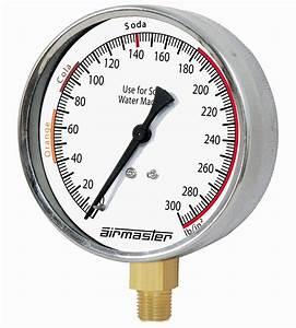 Airmaster     U00bb Special Purpose Pressure Gauges
