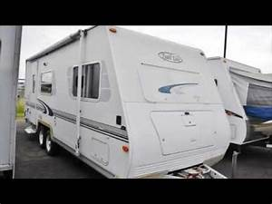 2000 R Vision Trail Lite 7230 Travel Trailer For Sale At