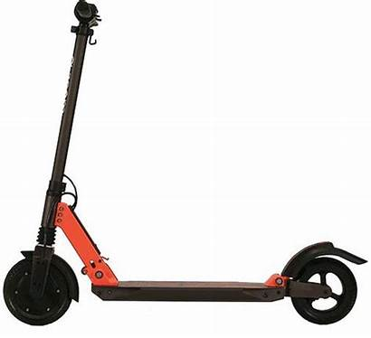 Electric Scooter Zoom Eu Hills Seconds Fold
