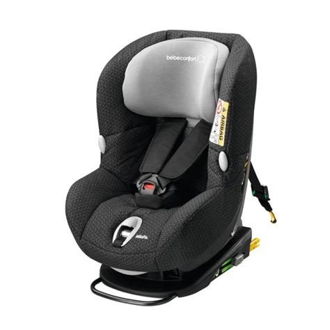 attache siege bebe siège auto milofix black bébé confort outlet