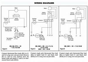 Wiring Diagram Hunter Thermostat