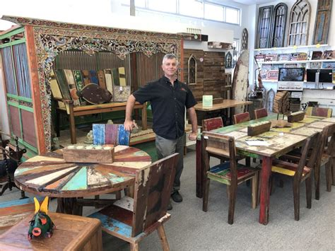 Sarasota Architectural Salvage Opens New Showroom