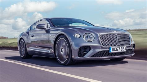 Review Bentley Continental by Bentley Continental Gt Review Top Gear