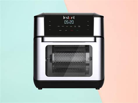 fryer instant air vortex oven plus pot appliances cooking walmart kitchen instantpot cooker explore ovens hero food