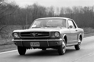 1964.5 Ford Mustang: A Look Back